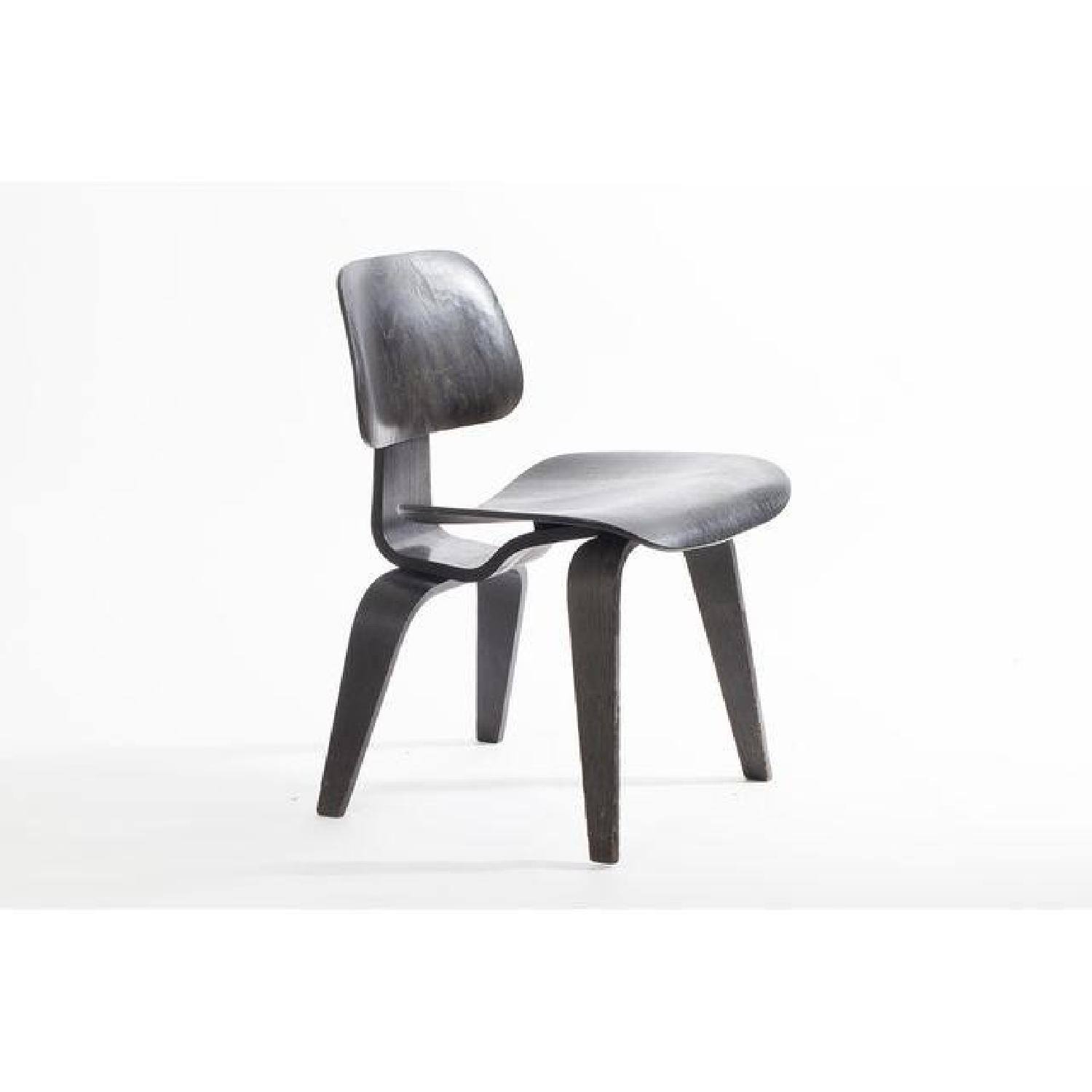 Eames DCW Chairs - image-1