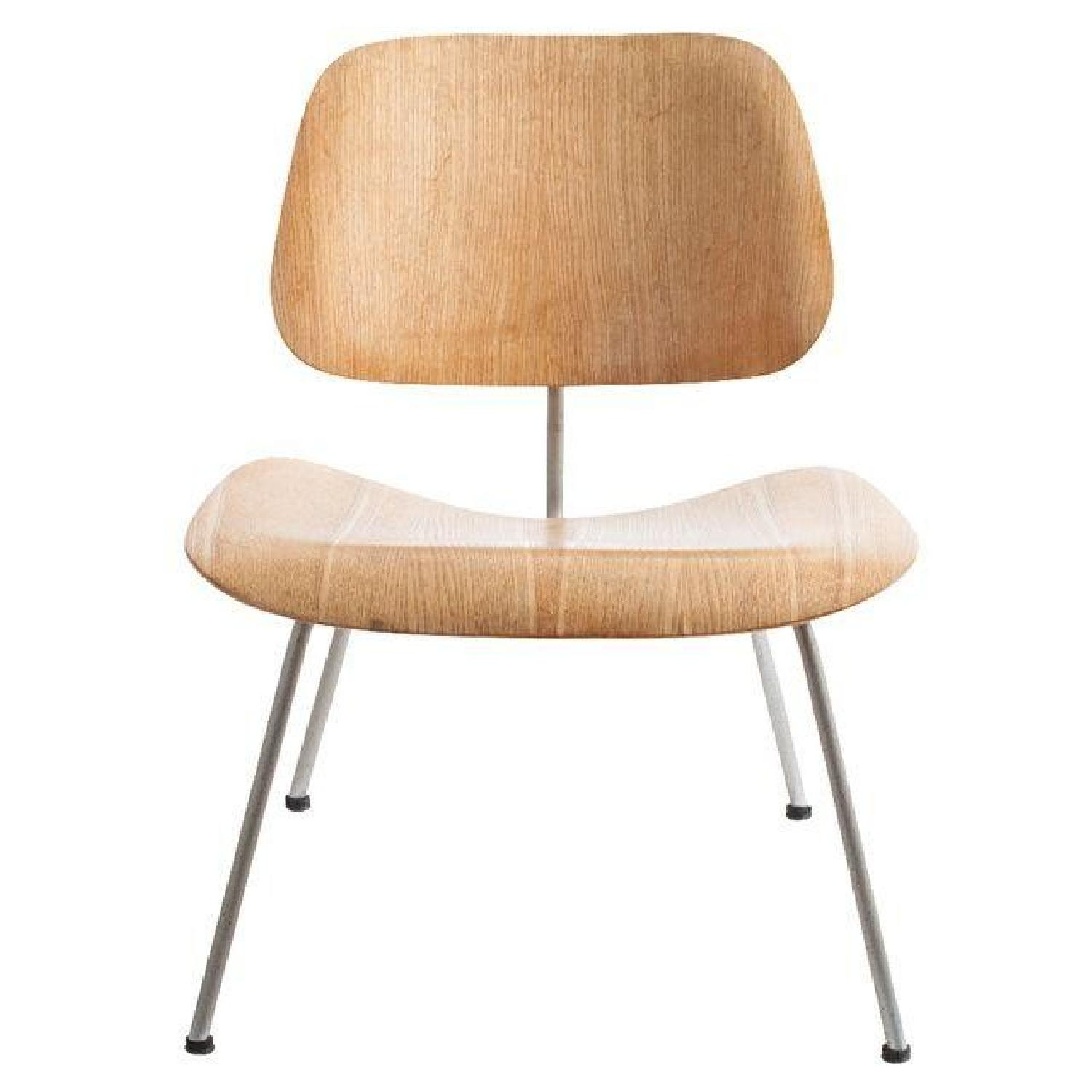 Eames LCM Chair - image-0