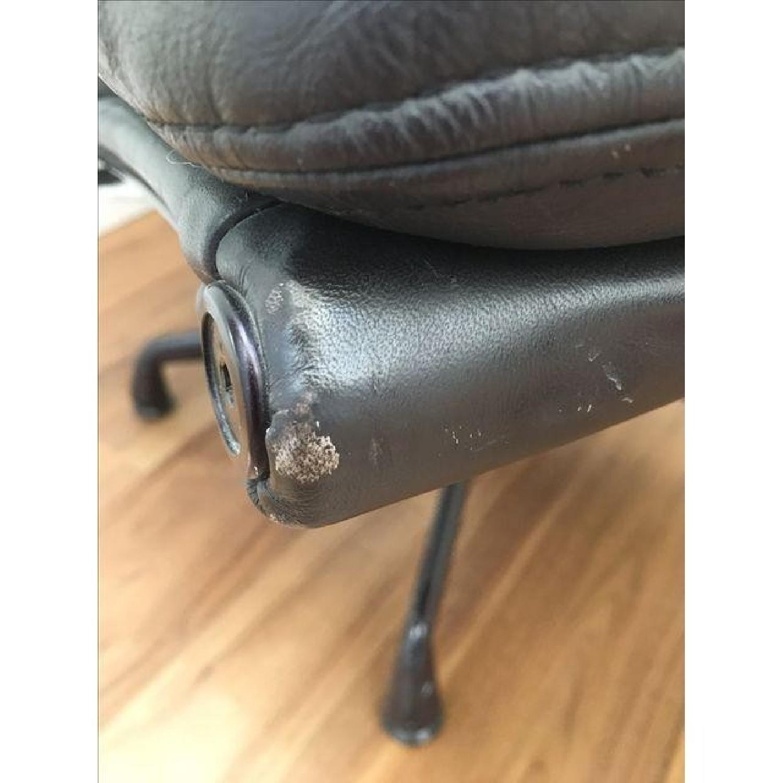 Eames EA 438 Lounge Chair & Ottoman - image-1