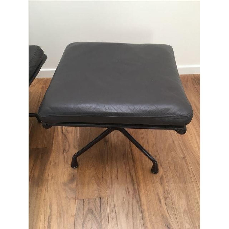 Eames EA 438 Lounge Chair & Ottoman - image-4