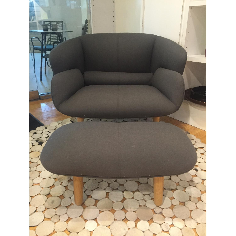 BoConcept Fusion Armchair - image-2