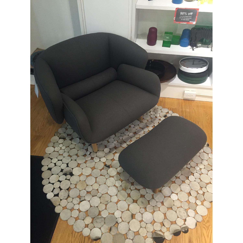 BoConcept Fusion Armchair - image-3