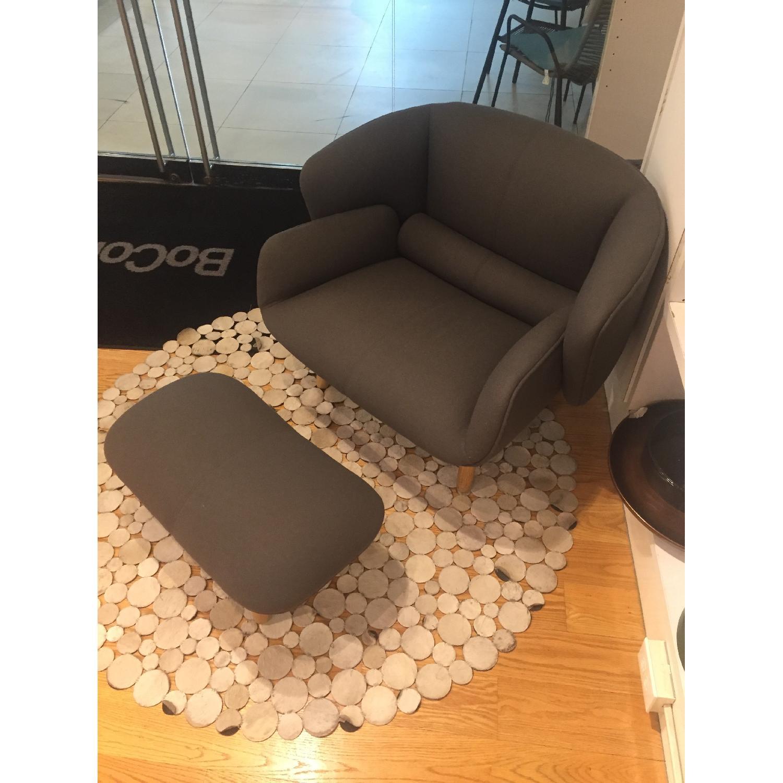 BoConcept Fusion Armchair - image-4