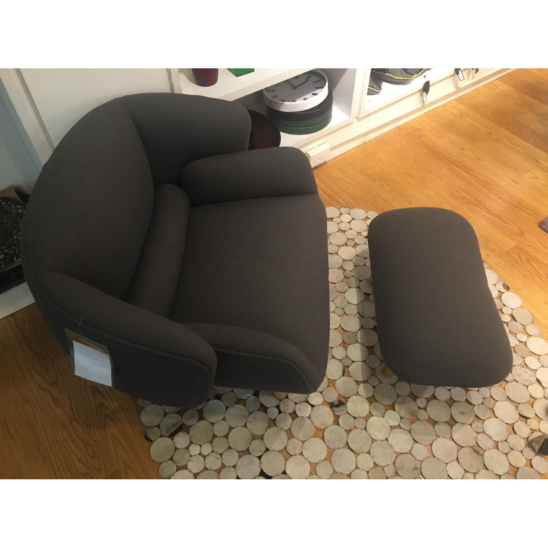 BoConcept Fusion Armchair - image-6