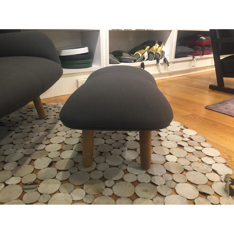 BoConcept Fusion Armchair - image-10