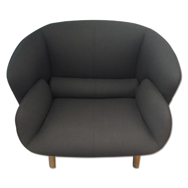 BoConcept Fusion Armchair - image-0