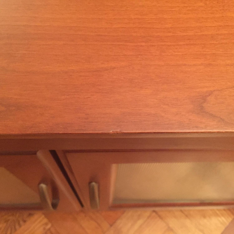 Hooker Media Cabinet/TV Console w/ Removable Shelves - image-6
