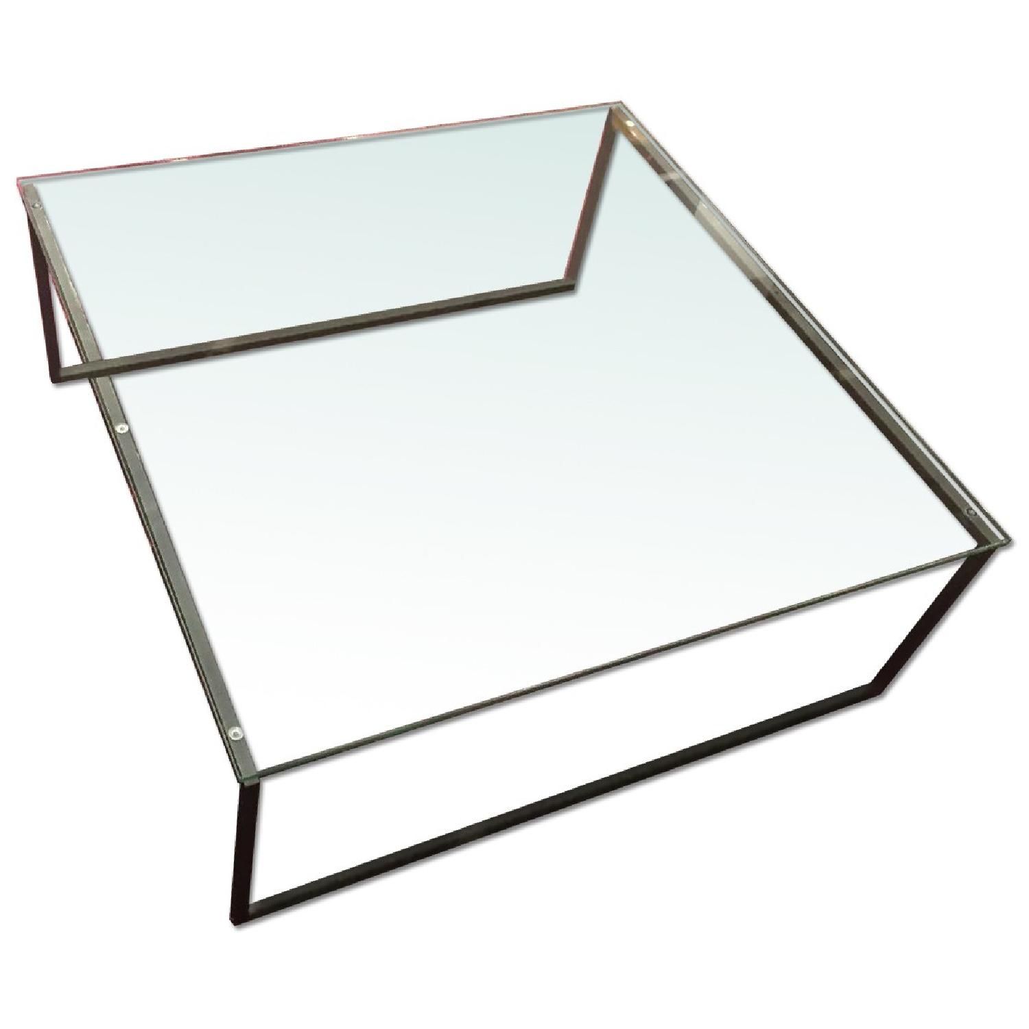 BoConcept Lugo Coffee Table - image-0