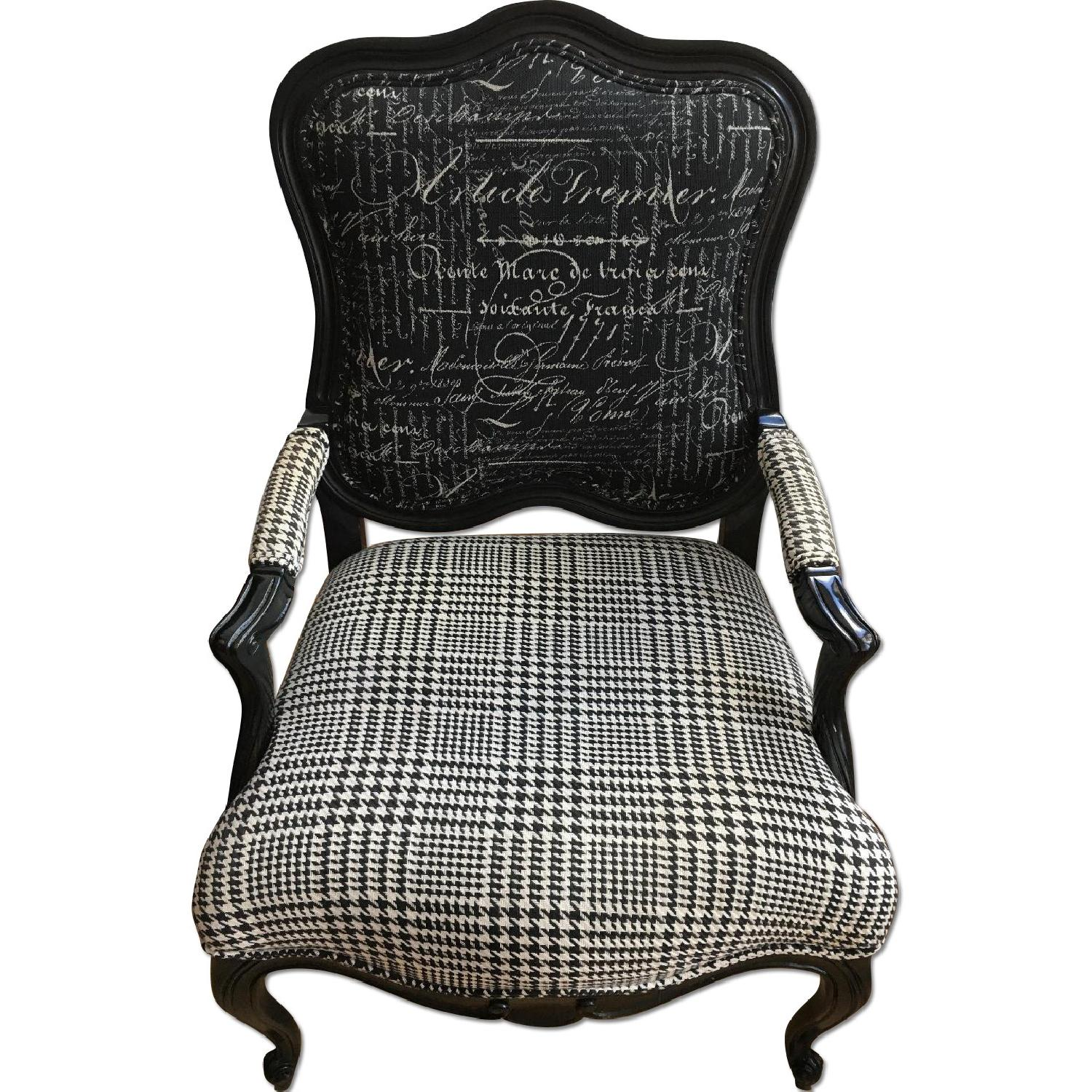 Neiman Marcus Horchow Accent Chairs - image-0