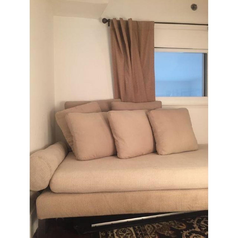 Swan Italia Chaise Lounge - image-3