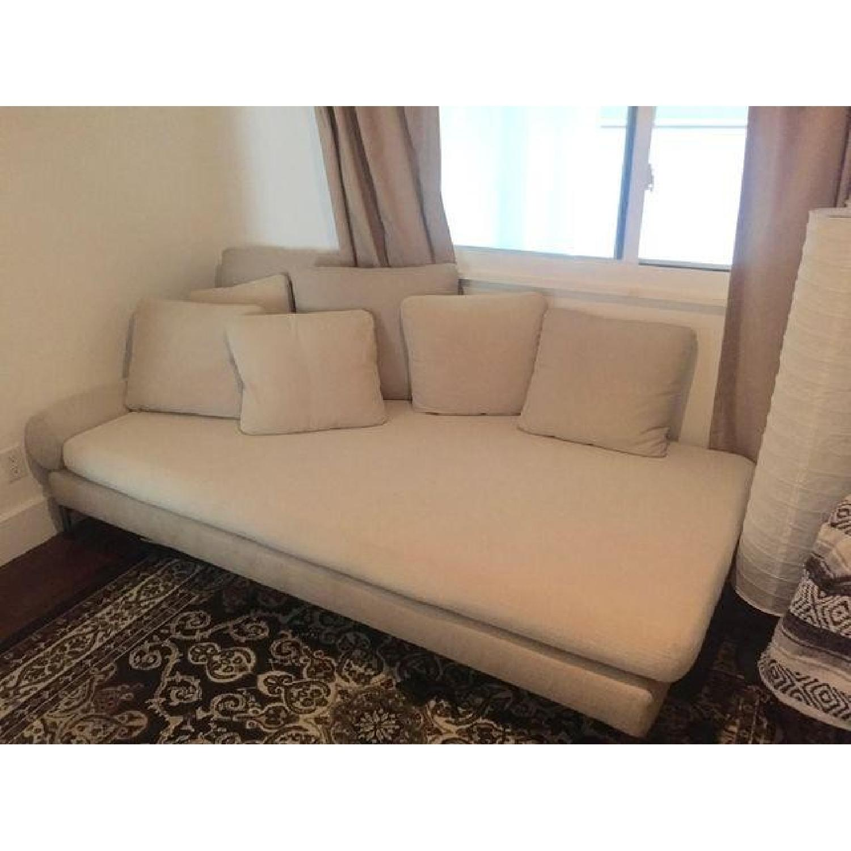 Swan Italia Chaise Lounge - image-4