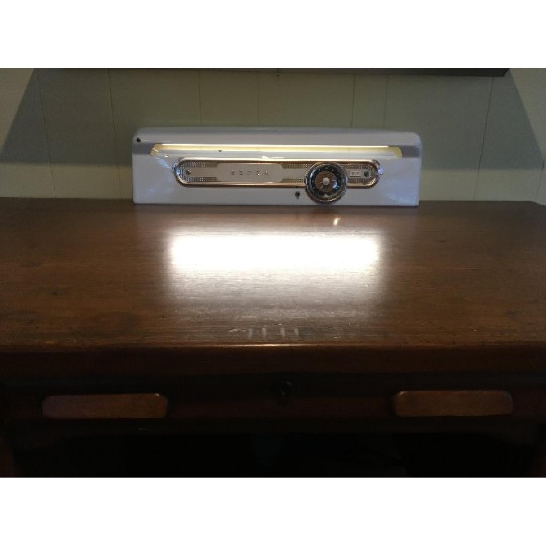 Vintage Retro 1950's Desk/Wall Light-8