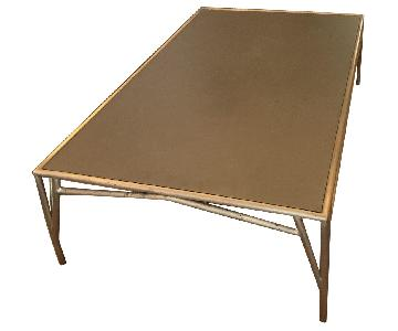 Arhaus Coffee Table