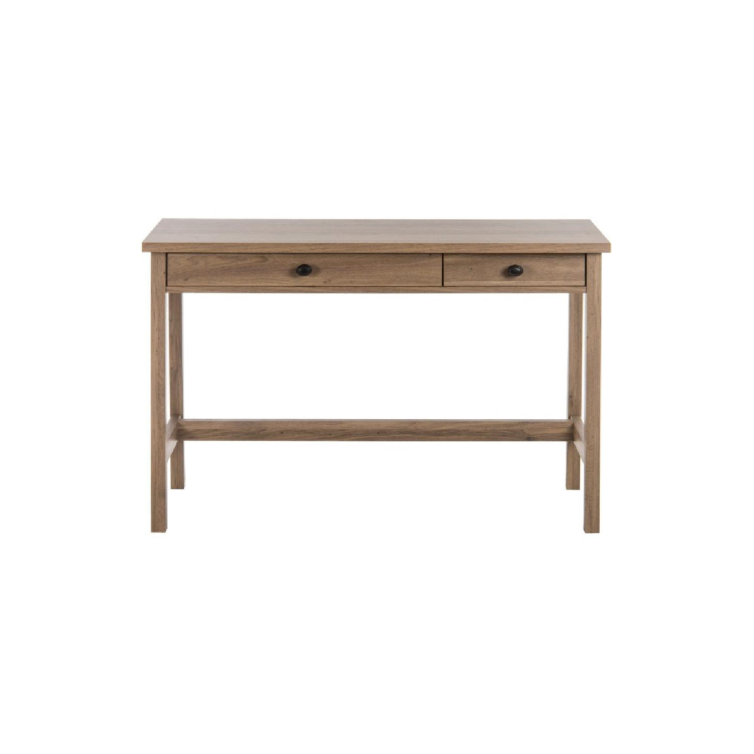 Three Posts Rossford Writing Desk