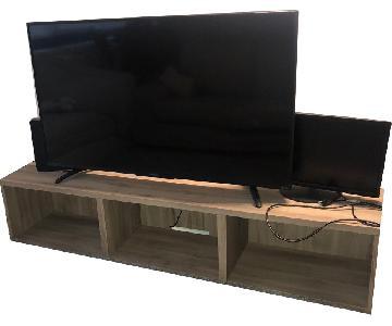 Ikea TV Unit/Bookcase