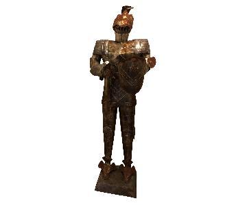 Decorative Suit of Armor