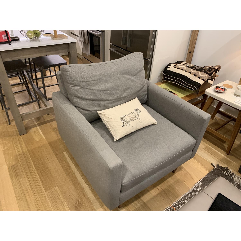 Room & Board Jasper Chair-0