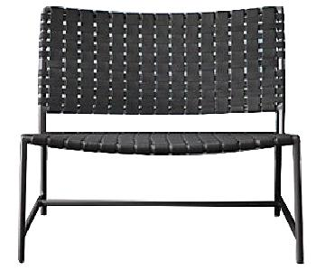 Restoration Hardware Montecito Lounge Chairs