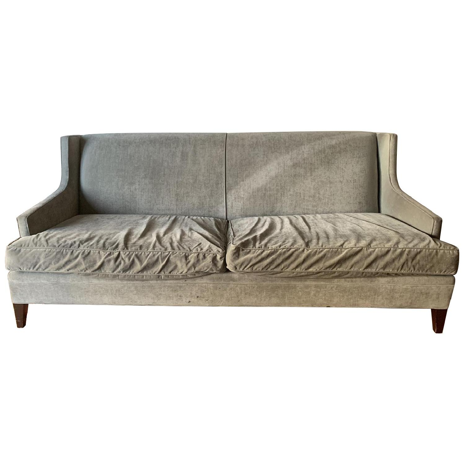 Mitchell Gold Bob Williams Sofa Aptdeco