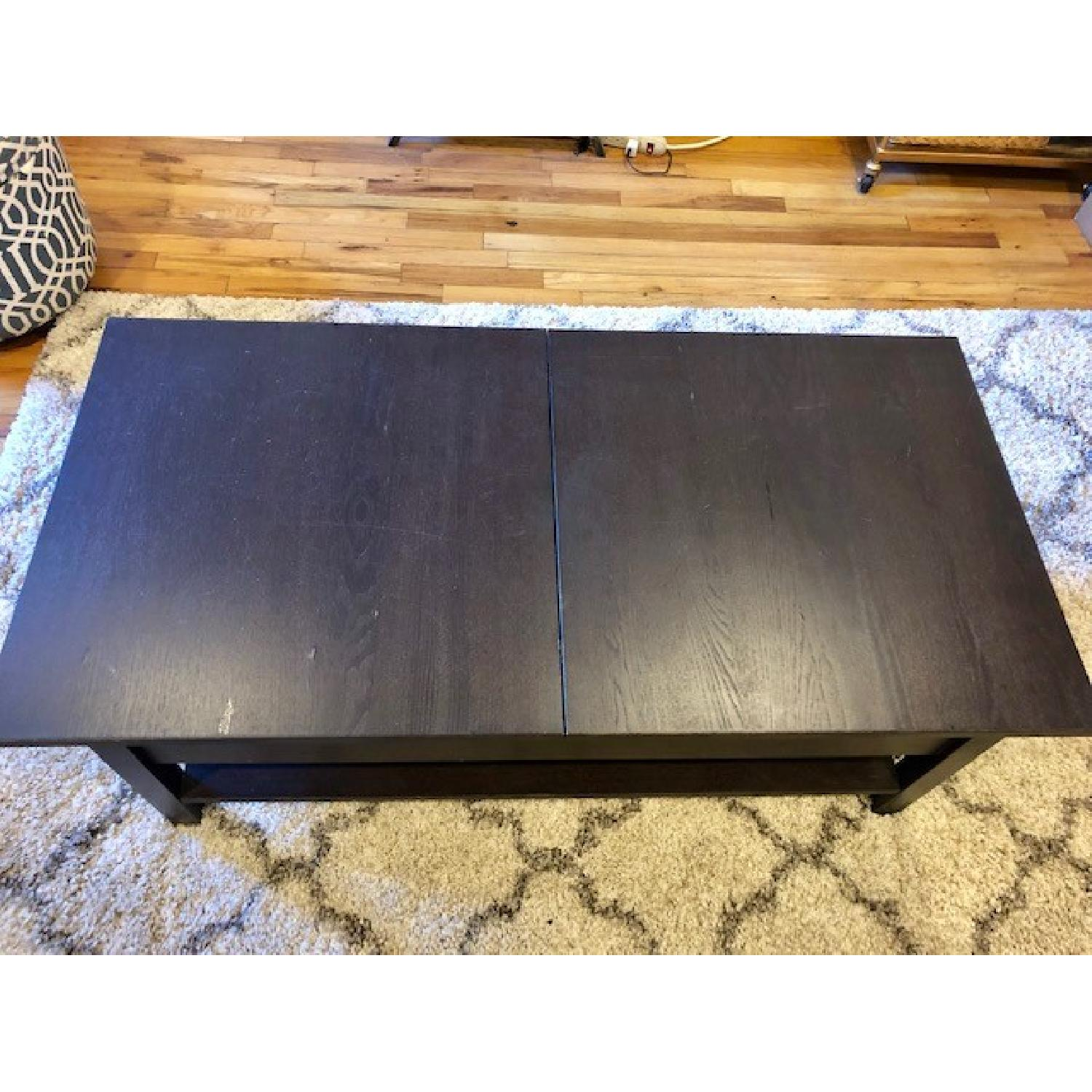 Storage Coffee Table-1