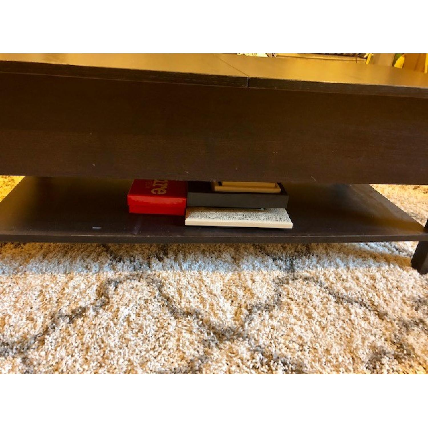 Storage Coffee Table-2