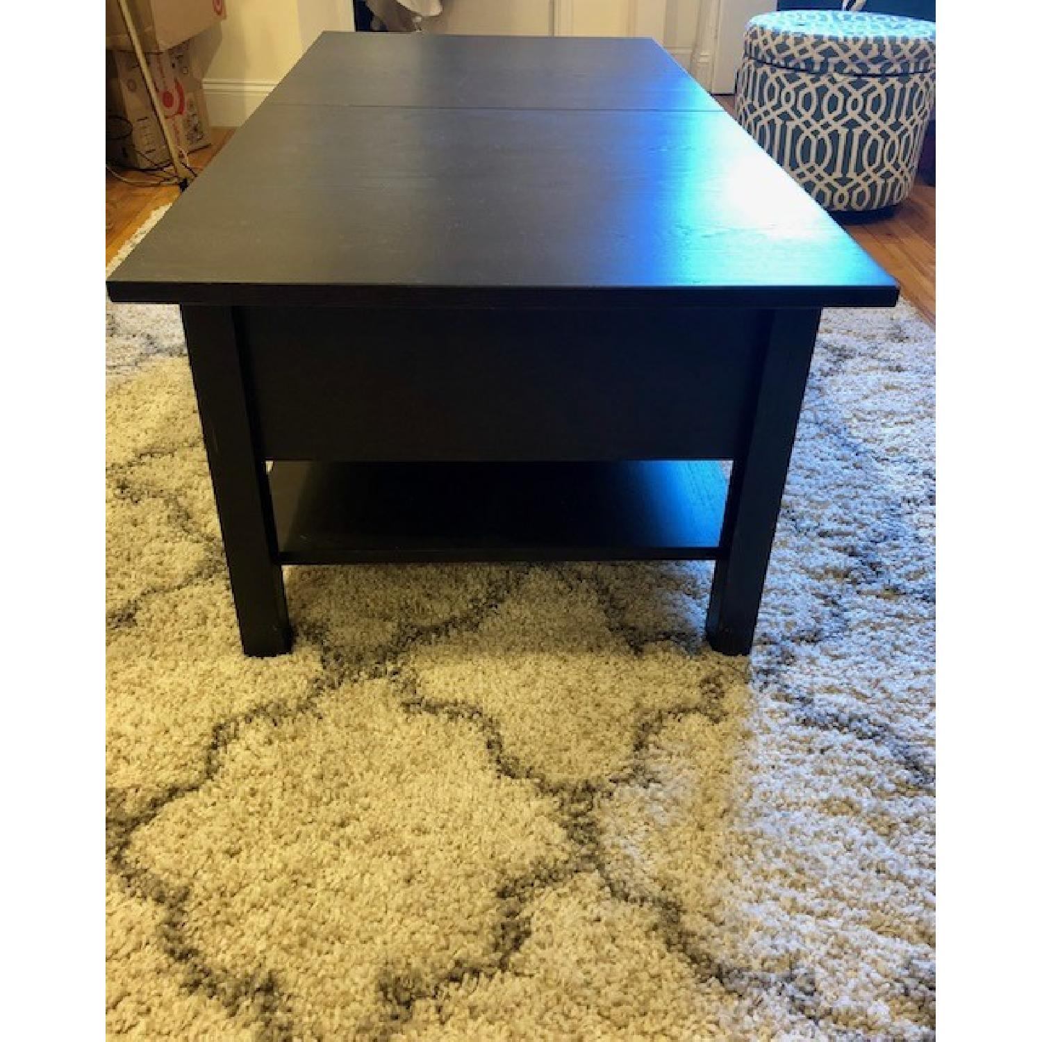 Storage Coffee Table-4