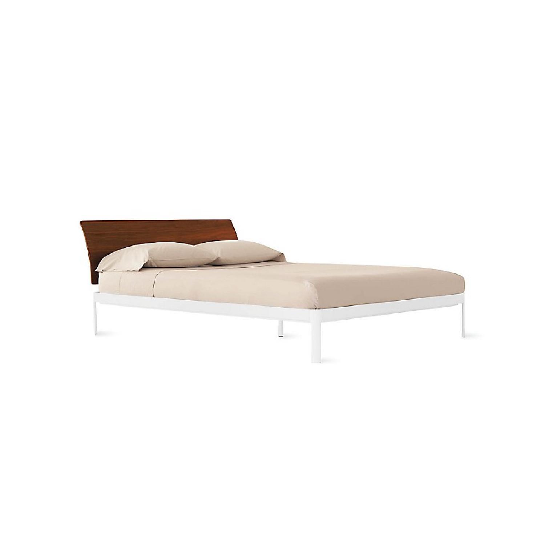 Design Within Reach Min Bed w/ Headboard