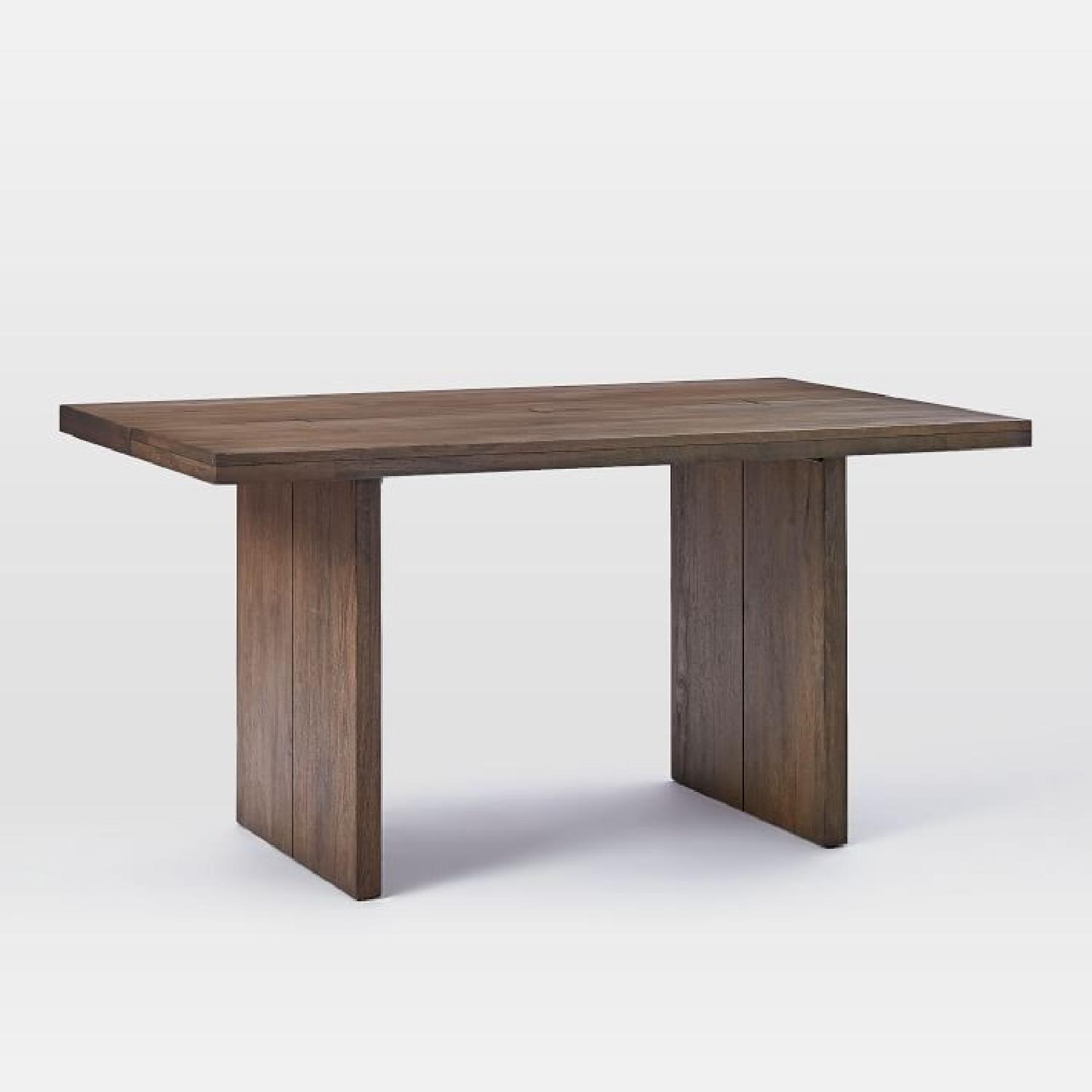 West Elm Hayden Dining Table-1