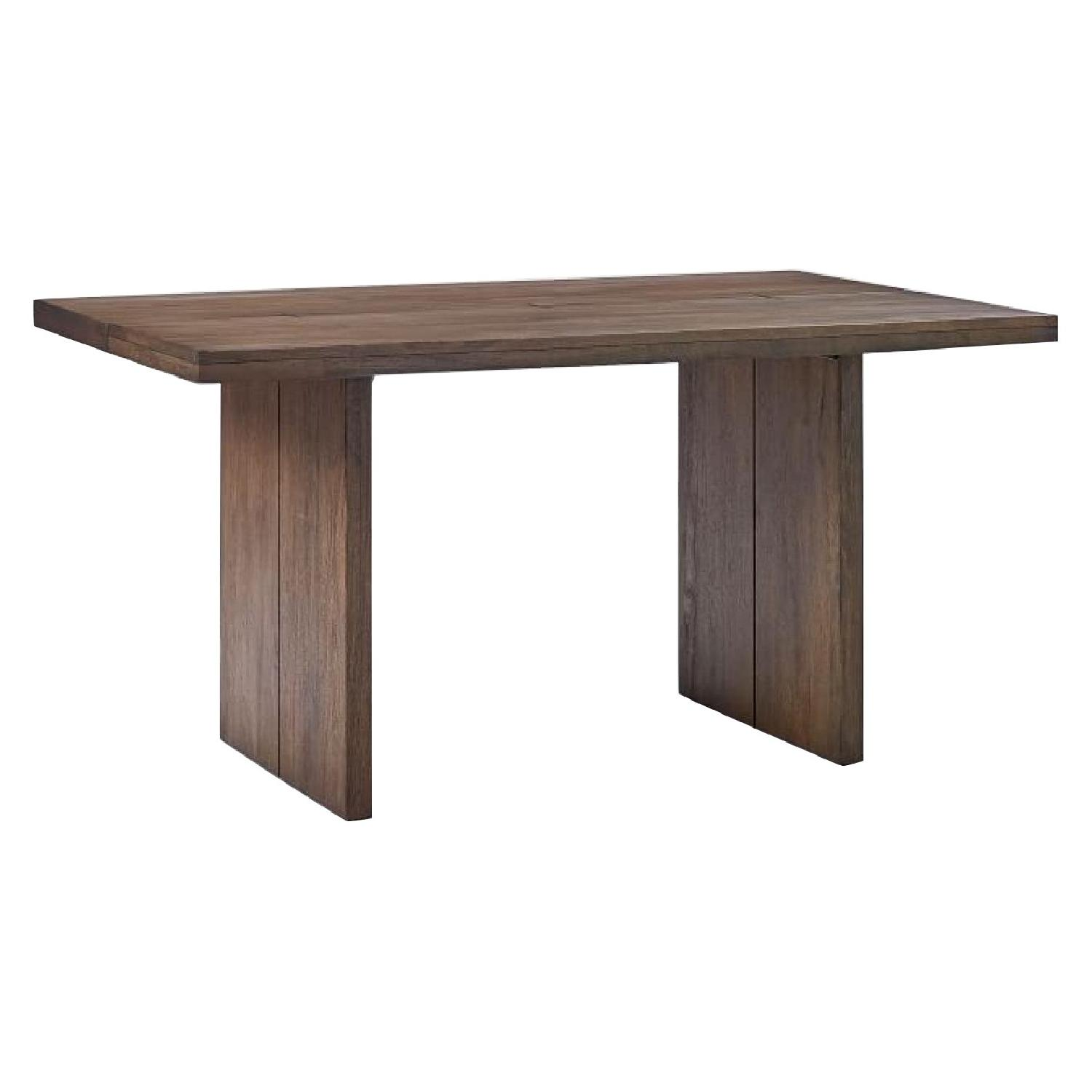 West Elm Hayden Dining Table