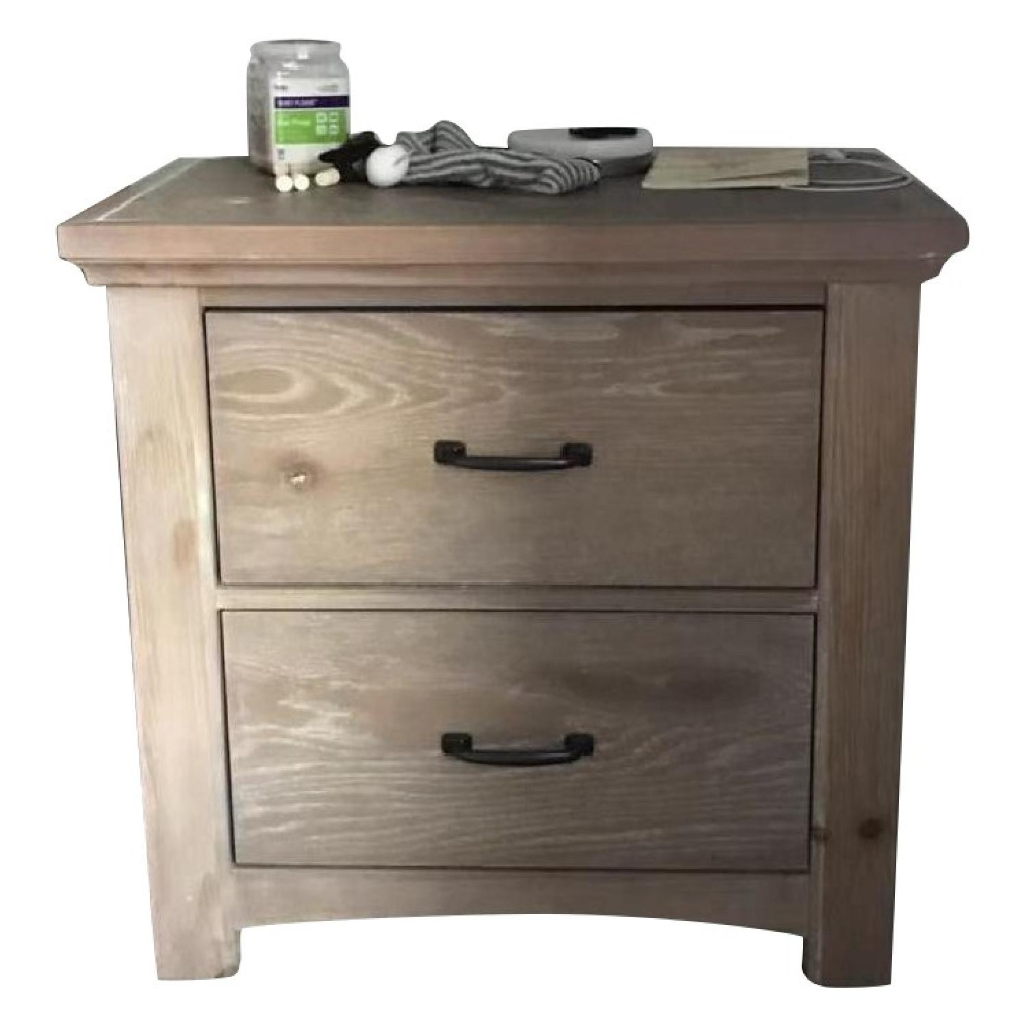 Costco Chambers Collection Nightstand