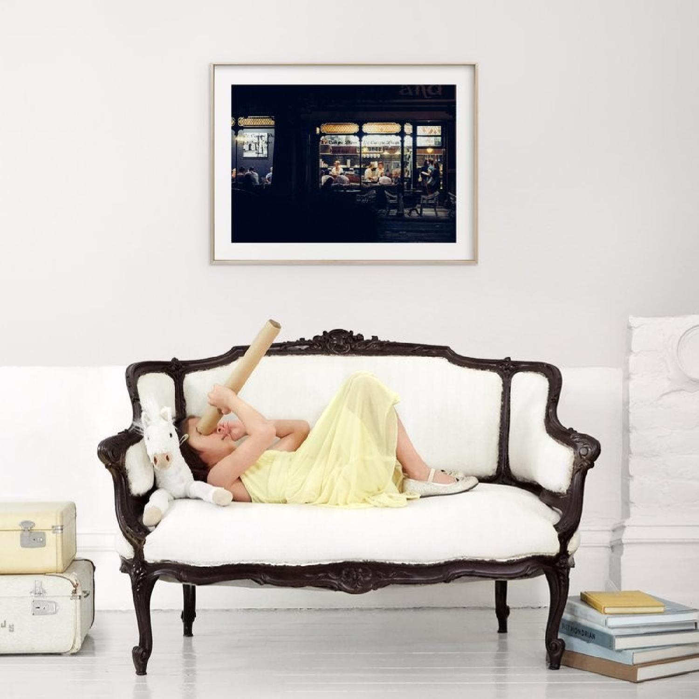 Minted Paris Nights Framed Print-0