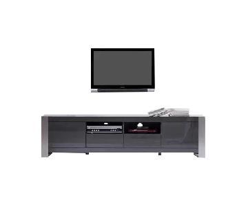 B Modern Composer TV Stand