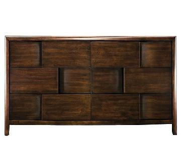 Raymour & Flanigan Saratoga Dresser