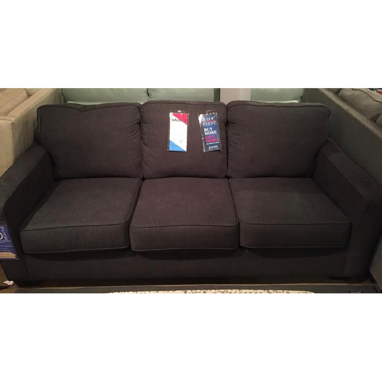 Jennifer Furniture Alenya Charcoal Sofa-0