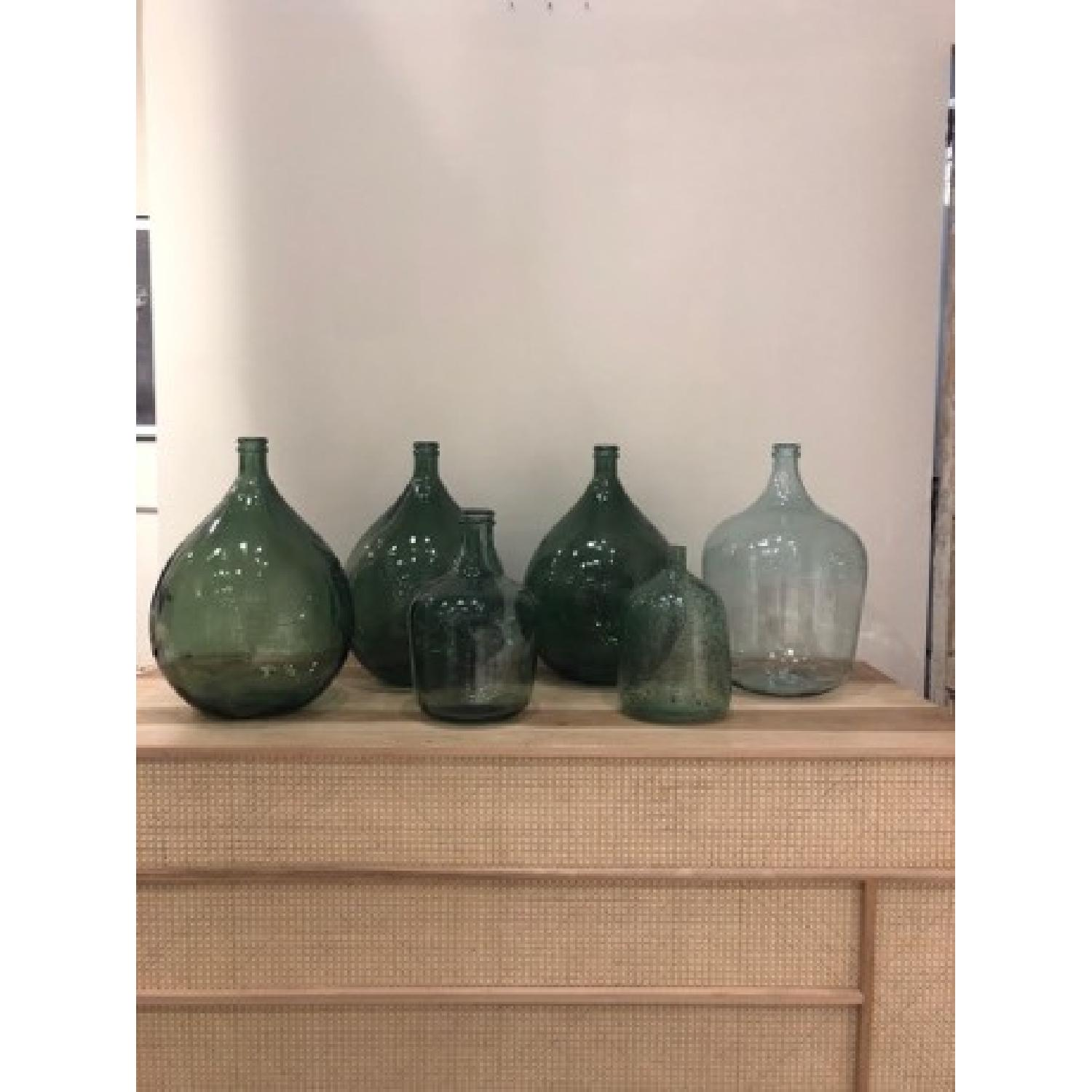 Urban Outfitters Glass Vases-0