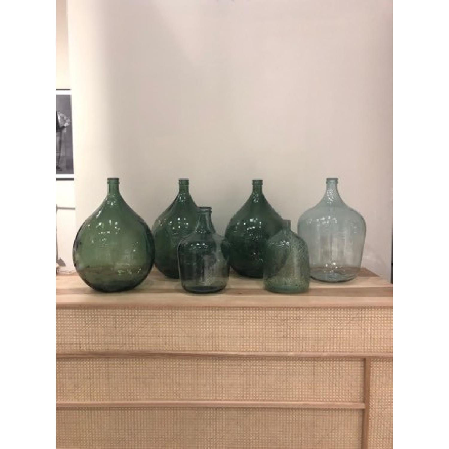 Urban Outfitters Glass Vases-1