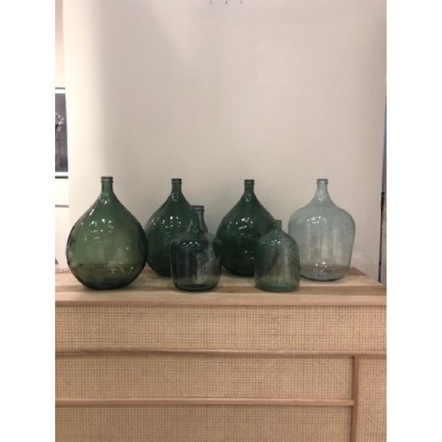 Urban Outfitters Glass Vases-2