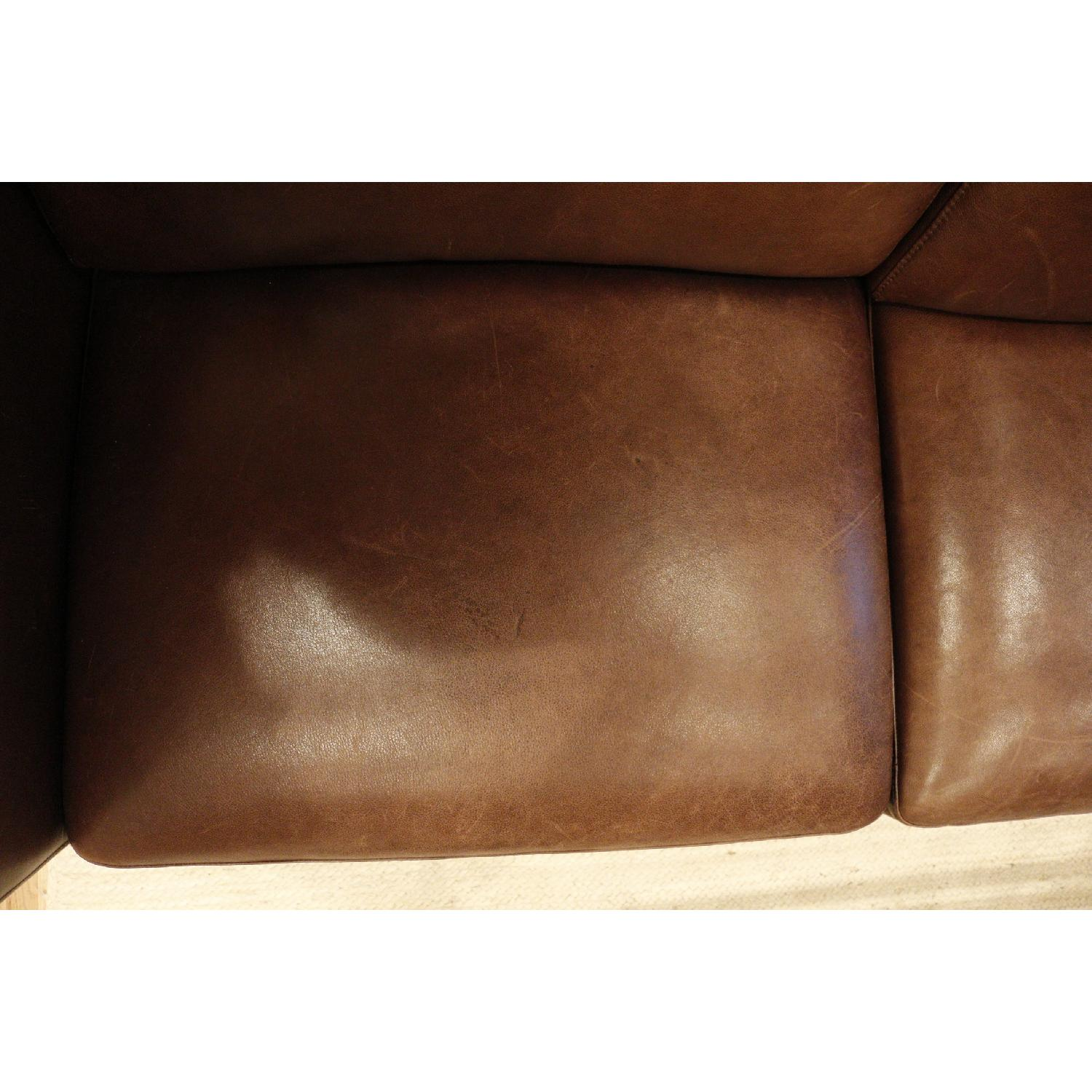 Cliff Young Marco Leather Sectional Sofa-2