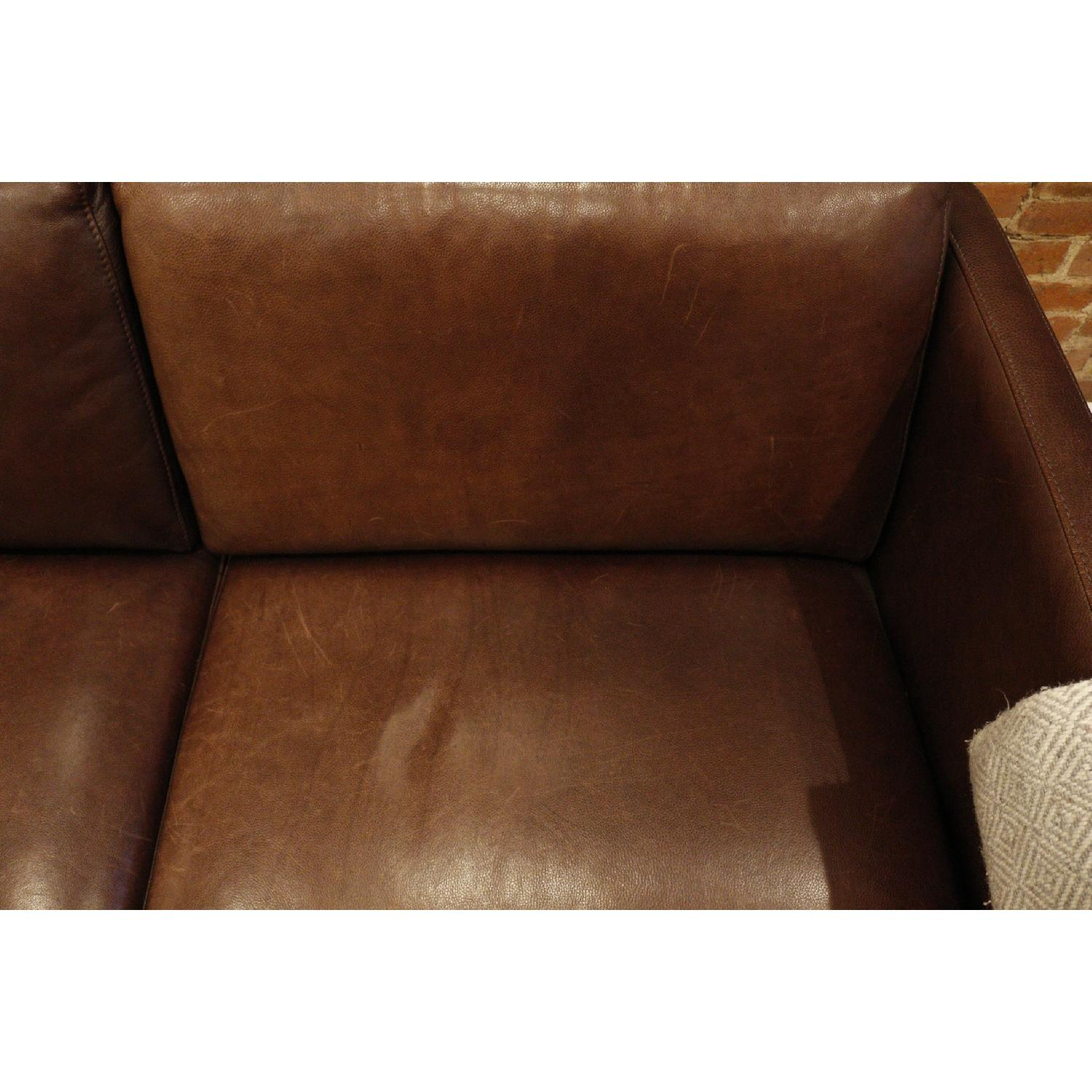 Cliff Young Marco Leather Sectional Sofa-3