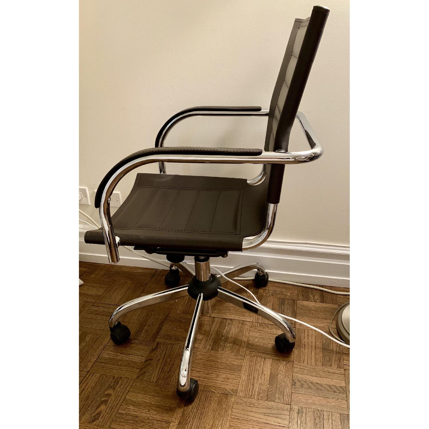 Ave Six Trinidad Espresso Office Chairs-1
