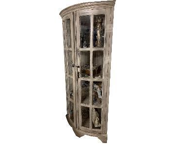 Liform Curio Cabinet