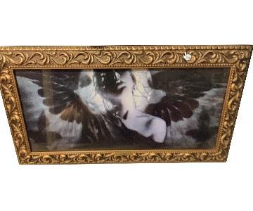 Angelique by Linda Joyce