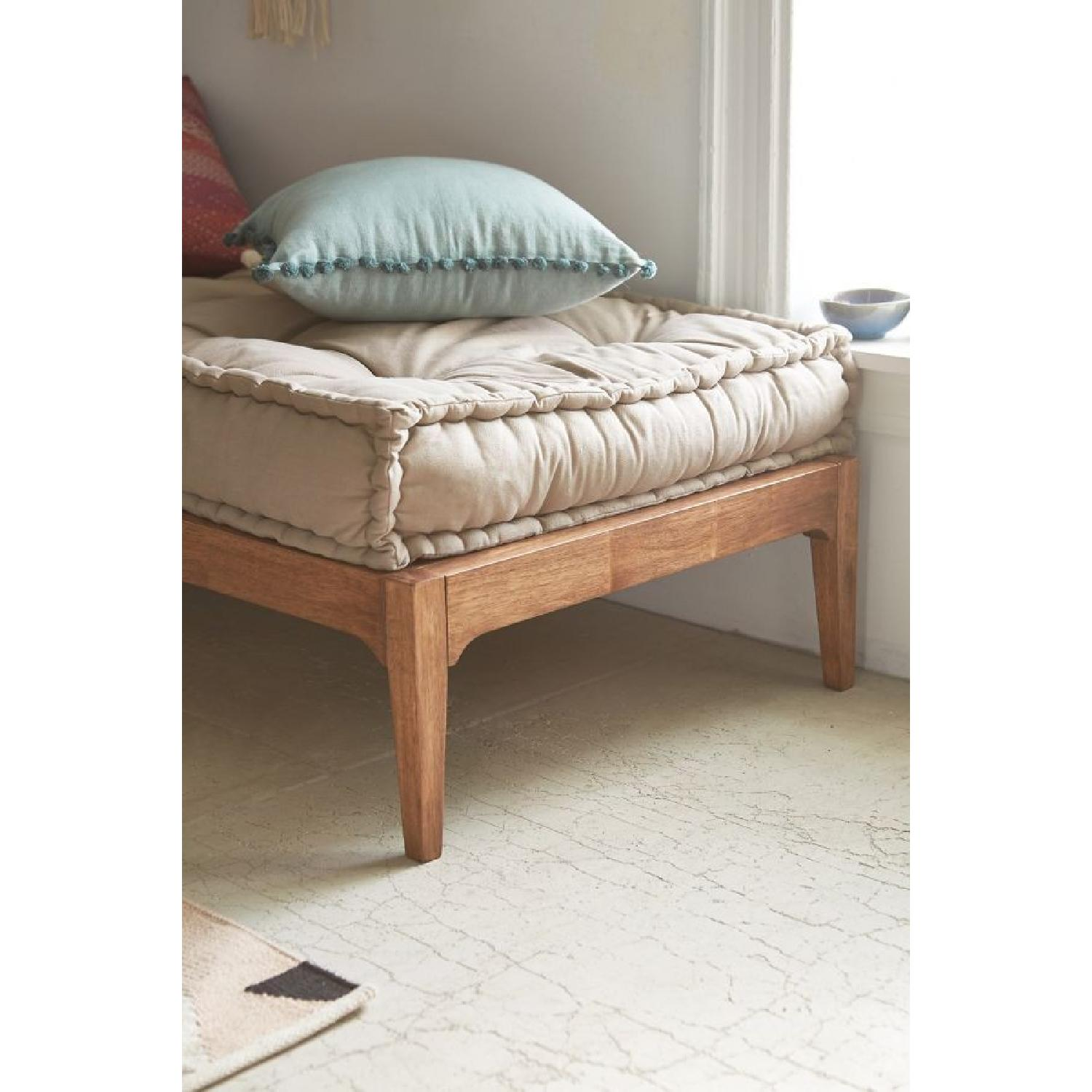 Urban Outfitters Hopper Daybed w/ Cushion-1
