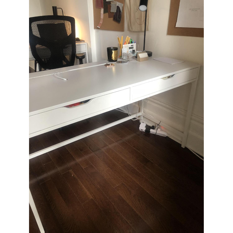 Ikea Alex Desk-1