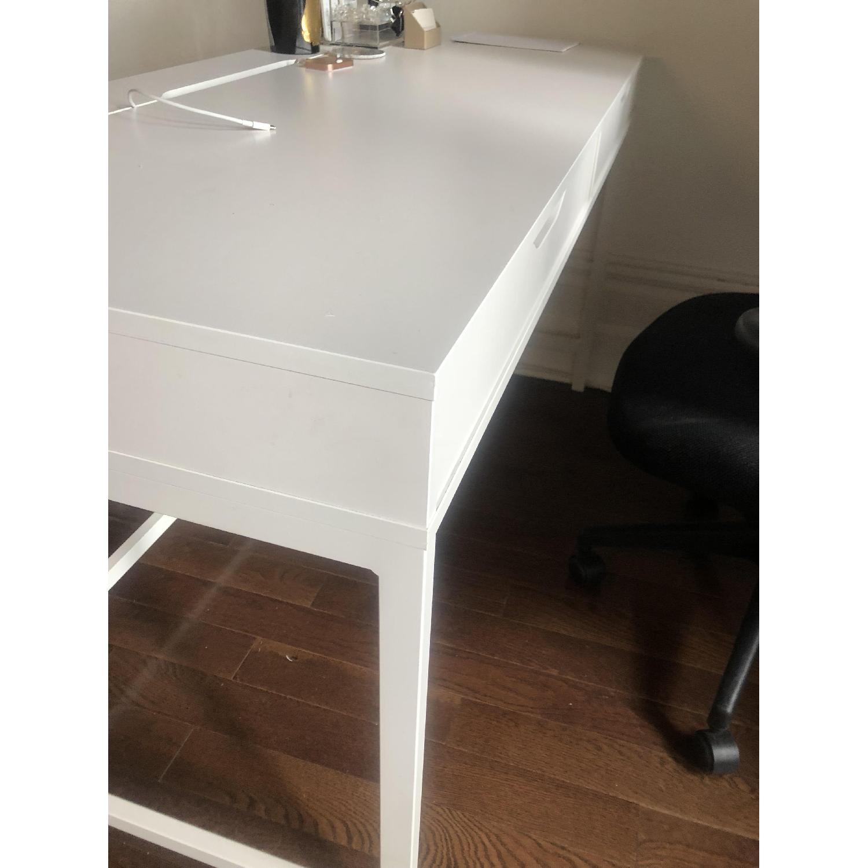 Ikea Alex Desk-2