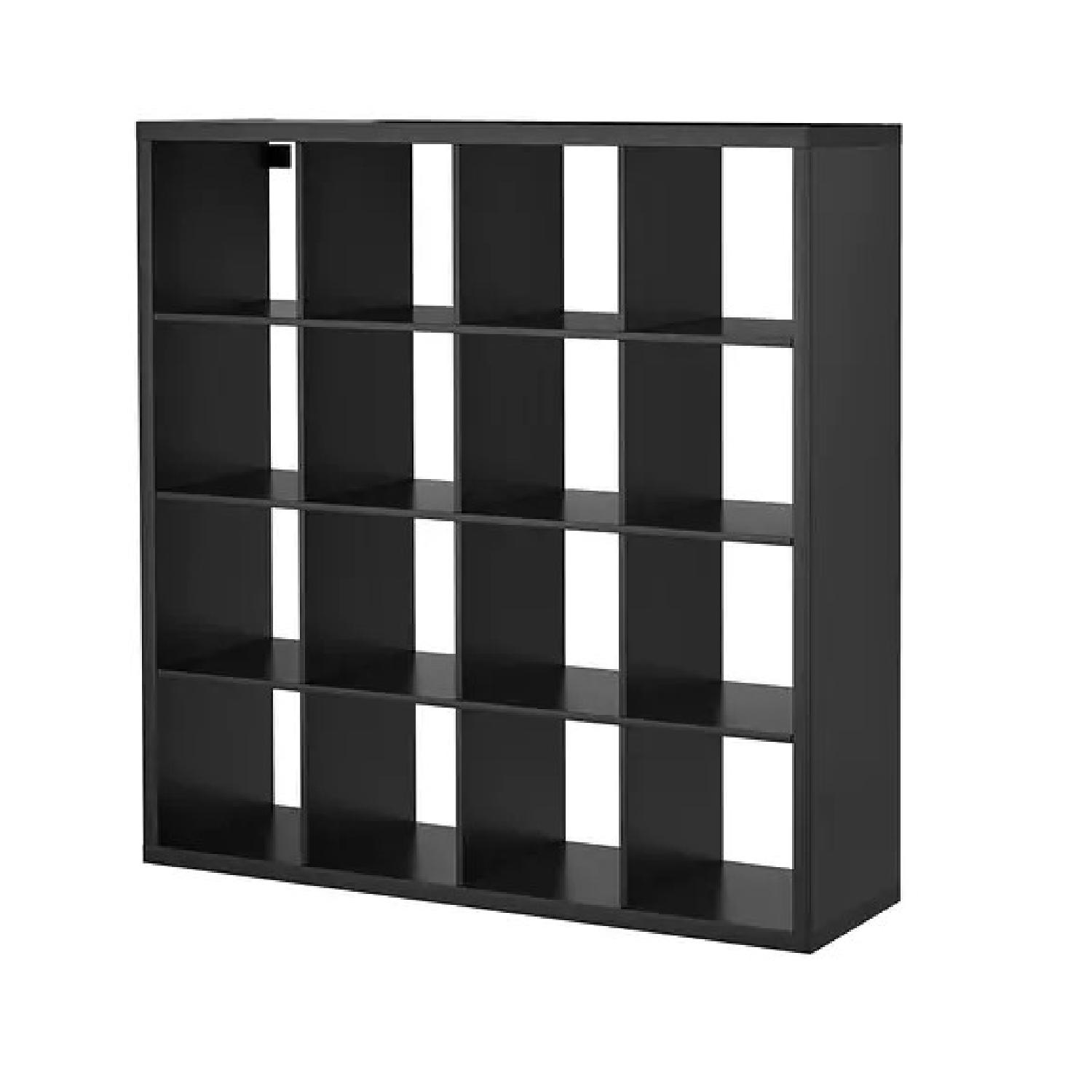Ikea Kallax Shelving Unit/Room Divider