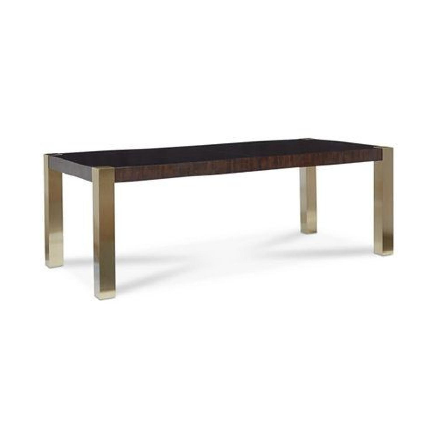 Macys Jameson Expandable Dining Table