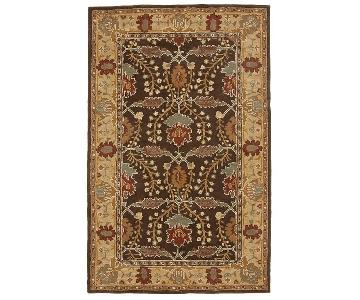 Pottery Barn Brandon Persian-Style Wool Area Rug