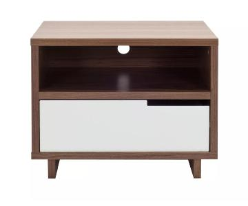 Blu Dot Modu-licious 1 Drawer Nightstands