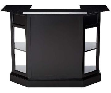 Coaster Company Black Bar Unit